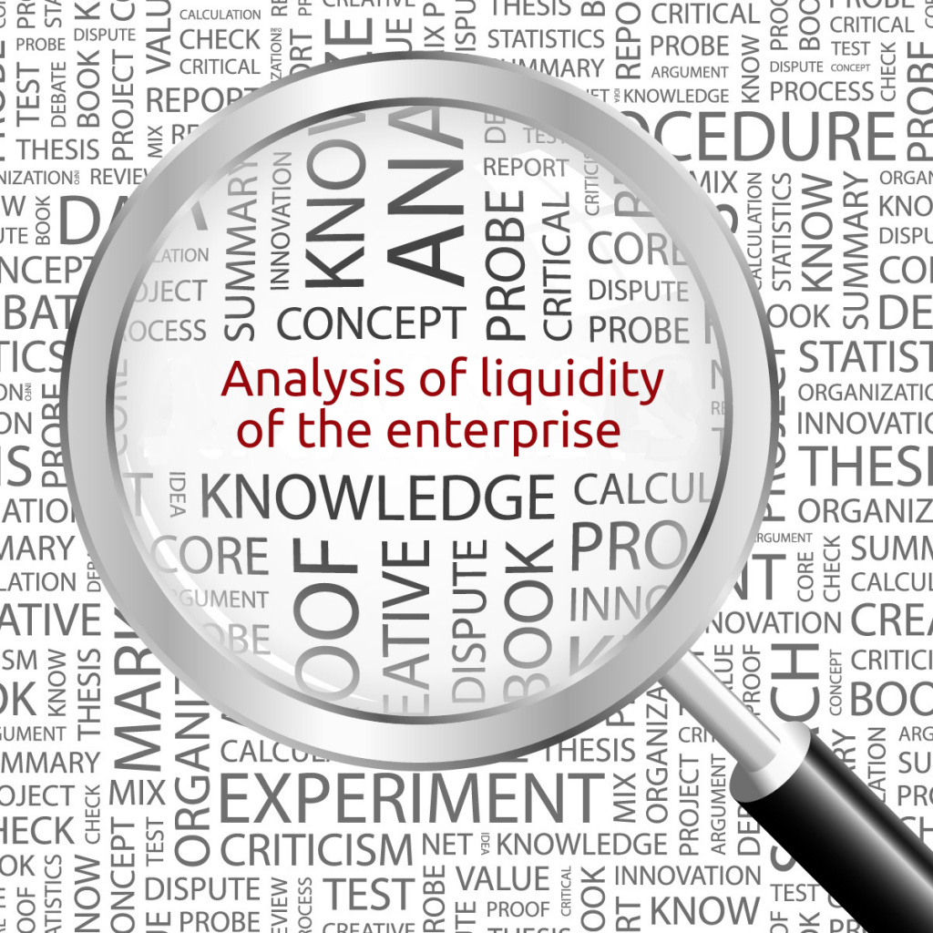 What is enterprise liquidity 69